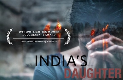 india'sdaughter