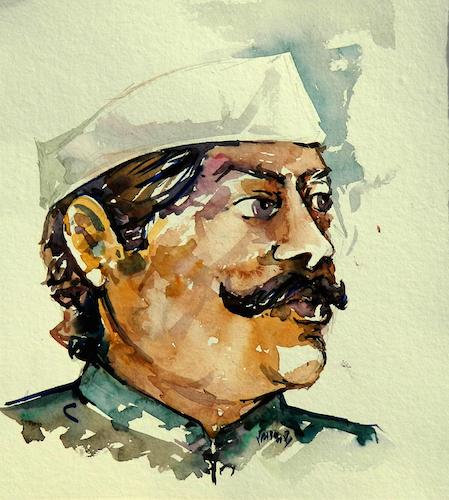 Dasu Singh