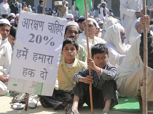 Reservation-to-backward-Muslims