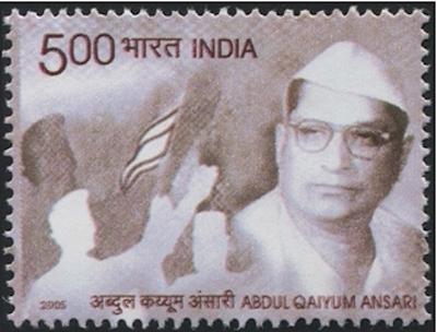 Abdul Qayyum Ansari