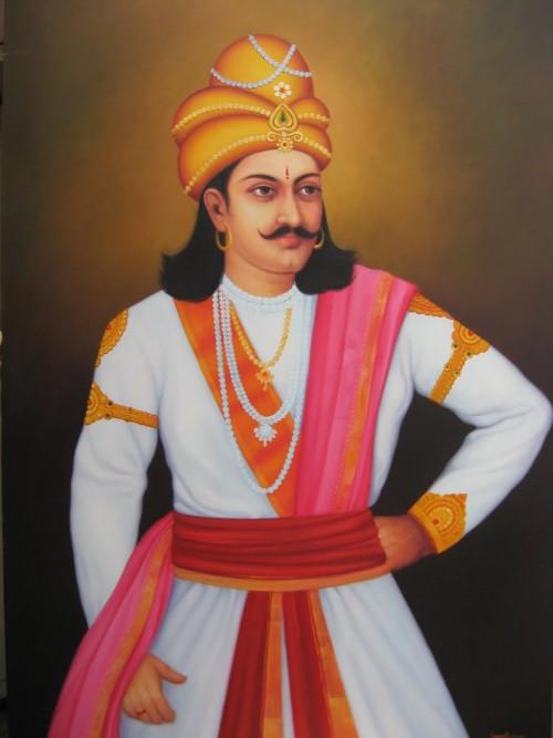 King-Ashoka