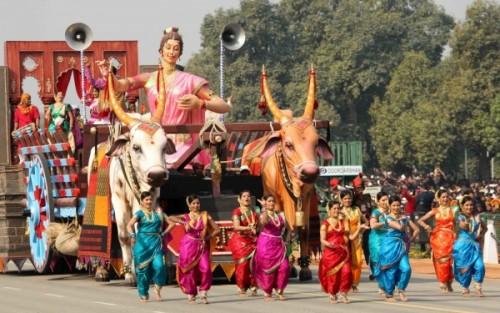 Maharashtra-Lavani-dance