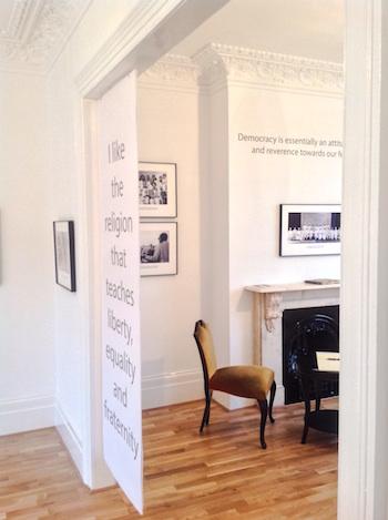 Dr. Ambedkar Memorial_London