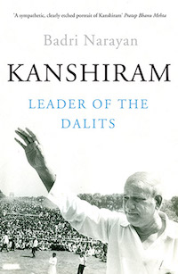 Kanshiram-leader-of-the-dalits