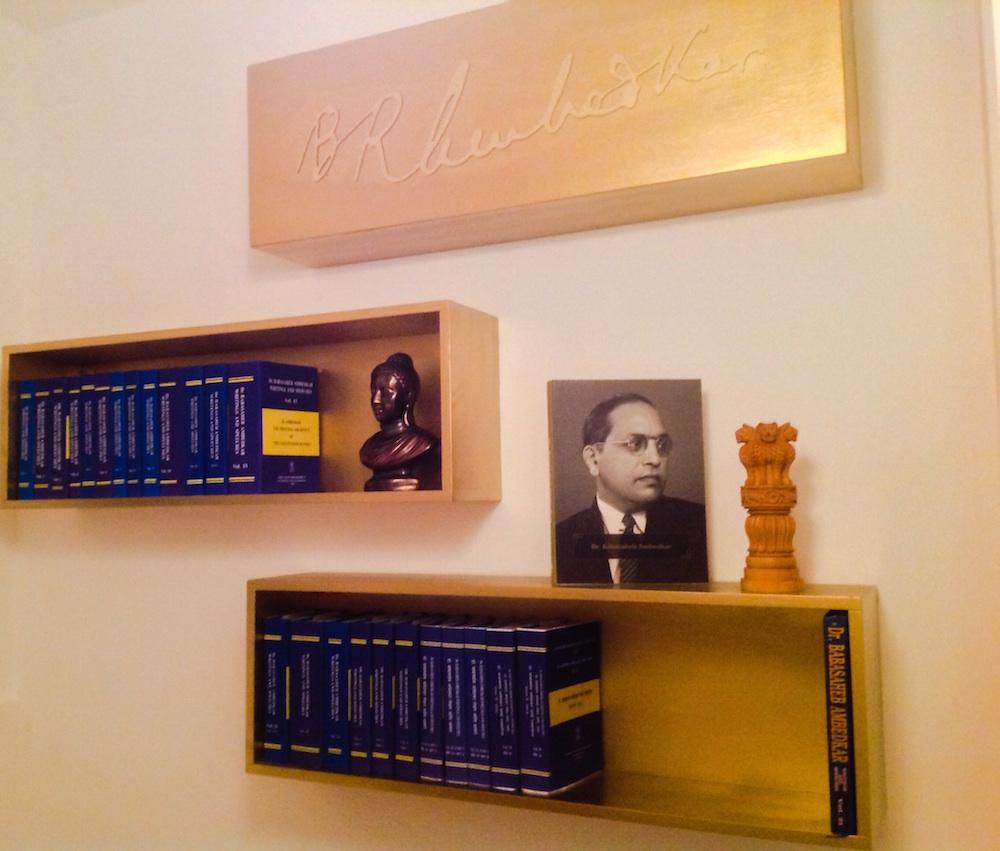 Dr. Ambedkar Memorial_London_2
