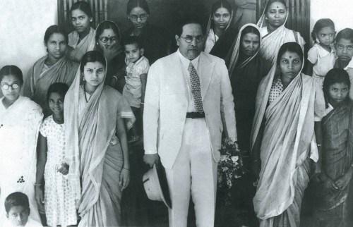 Feminist-Ambedkar