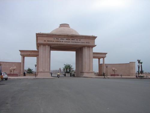 ambedkar-memorial-lucknow