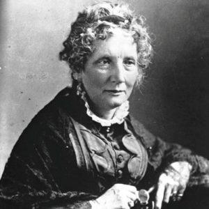 Harriet Stowe