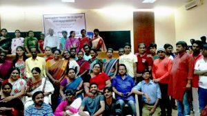 Karnataka's transgenders & allies who discussed caste, class & gender identity
