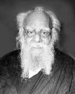 Periyar EV Ramaswami